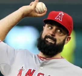 Matt shoemaker, angels, Joe Smith