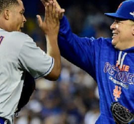 Bartolo Colon, cult-hero