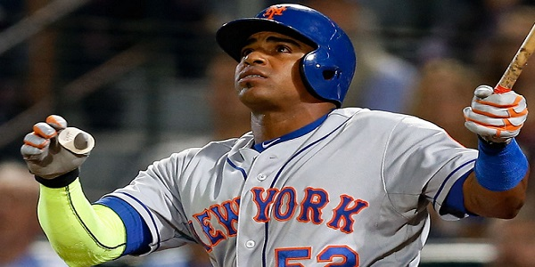 cespedes talks about returning to Oakland
