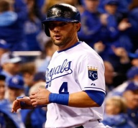 Alex Gordon, round table