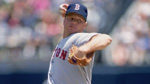Roger Clemens, strikeouts