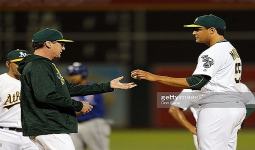 athletics morale, manaea