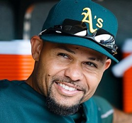 Coco Crisp, epitome, loyalty