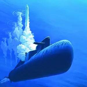 Submarine Parenting