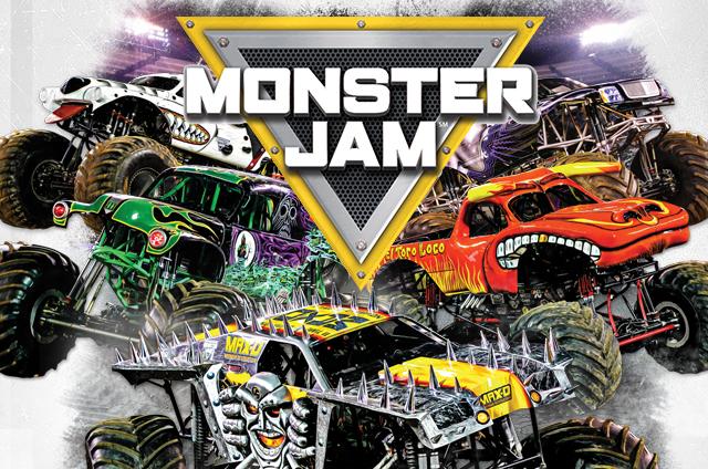 Image result for monster jam