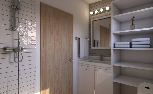 Ashmere Tiny House Builders B B Micro Manufacturing