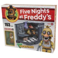 Buy five nights at freddys mcfarlane bed with nightmare ...