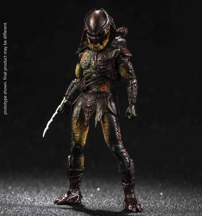 Predators Berserker Predator 1 18 Scale Px Previews Exclusive Action Figure