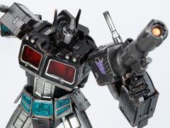 Transformers Generation 1 Nemesis Prime BBTS Exclusive Limited Edition Premium Scale Figure
