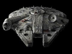 Star Wars PG 1/72 Millennium Falcon (A New Hope) Model Kit