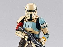 Star Wars Shoretrooper (Rogue One) 1/12 Scale Model Kit