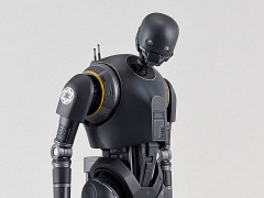 Star Wars K-2SO (Rogue One) 1/12 Scale Model Kit