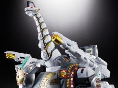 Mighty Morphin Power Rangers Soul of Chogokin GX-85 Titanus