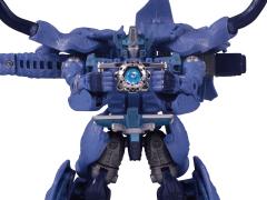 Transformers Legends LG-EX Blue Big Convoy Exclusive
