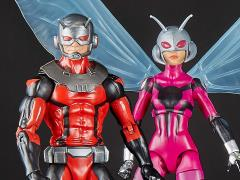 """The Astonishing Ant-Man Marvel Legends Ant-Man & Stinger Two-Pack Toys""""R""""Us Exclusive"""