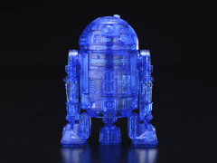 Star Wars R2-D2 (Hologram Ver.) 1/12 Scale Model Kit