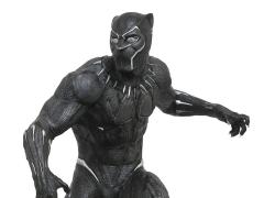Black Panther Marvel Milestones Black Panther Statue