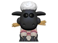 Pop! Animation: Wallace & Gromit - Shaun the Sheep