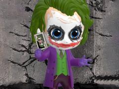 The Dark Knight Trilogy Cosbaby The Joker