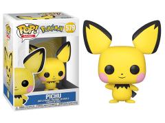 Pop! Games: Pokemon - Pichu