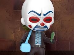 The Dark Knight Trilogy Cosbaby The Joker (Bank Robber Ver.)