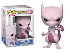 Pop! Games: Pokemon - Mewtwo
