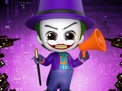 Batman (1989) Cosbaby The Joker
