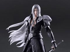 Final Fantasy VII Remake Play Arts Kai Sephiroth