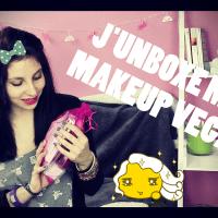 Unboxing spécial Makeup : Nabla Cosmetics / Lily Lolo / Zao 💄💋