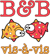 Wenduine - Bed&Breakfast -  B&B Vis a Vis