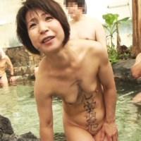 高瀬まりこ さくら企画で大胆な露出と調教ぶりが魅力なデカ乳首スレンダー美熟女!