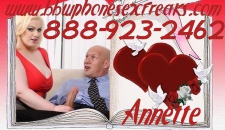 BBW Phone Sex