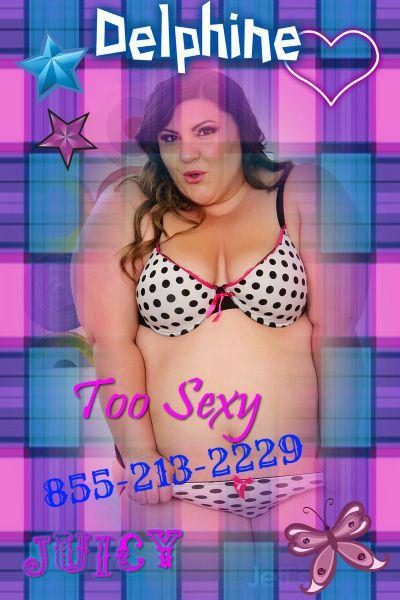 fat girl phone sex