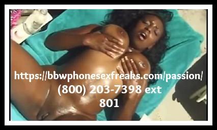 Sex with BBW