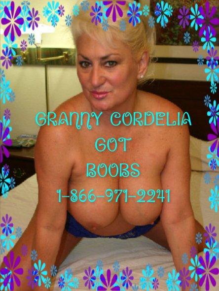 big tits phone sex trailer park granny