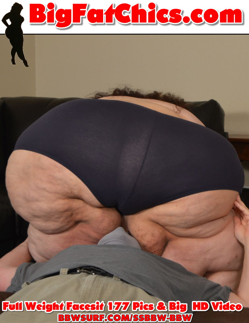 Super Wide Chest Crush  Smothering Struggle with SSBBW