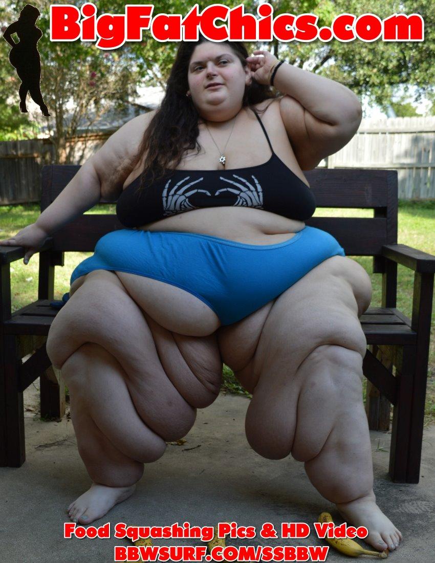 fat ssbbw Very