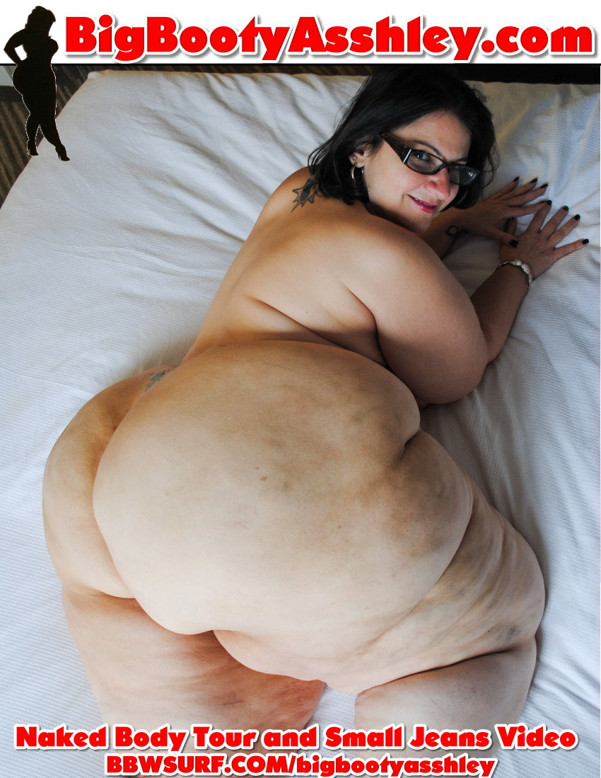 Bbw pear shaped booty correctly