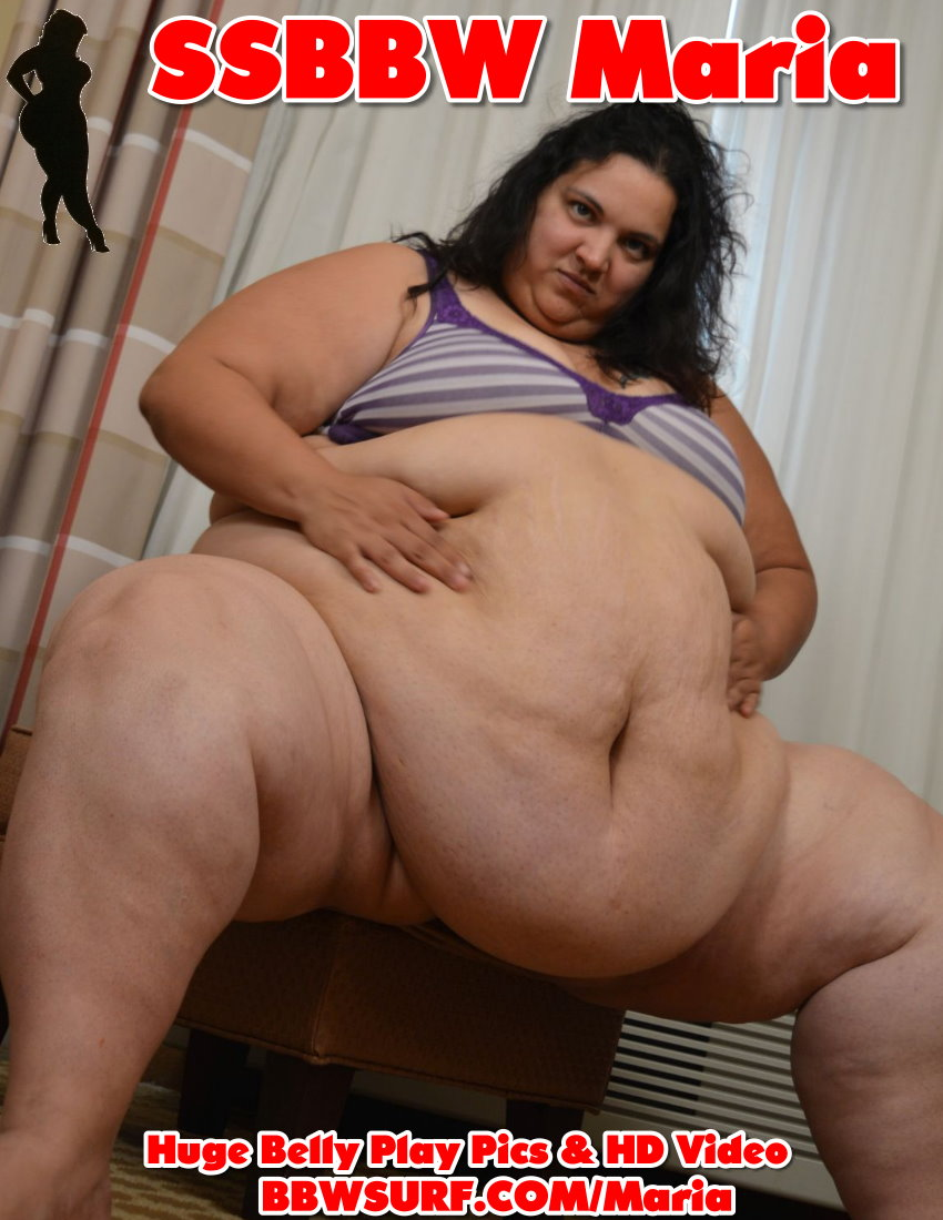 Matchless sexy big belly ssbbw topic