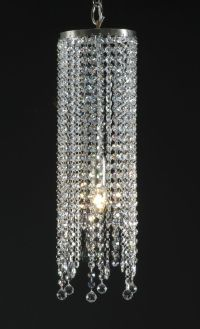 Chandeliers With Swarovski Crystals - Custom Designed To ...
