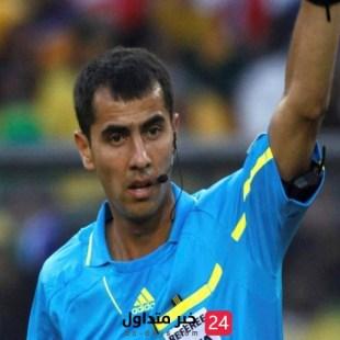 لجنة الحكام في الاتحاد السعودي لكرة القدم تعلن عن حكام مباريات اليوم في كأس ظوري الأمير محمد بن سلمان للمحترفين