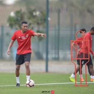 الوحدة يضم محمد القرني في صفوف الفريق الاول لكرة القدم كلاعب هاوٍ