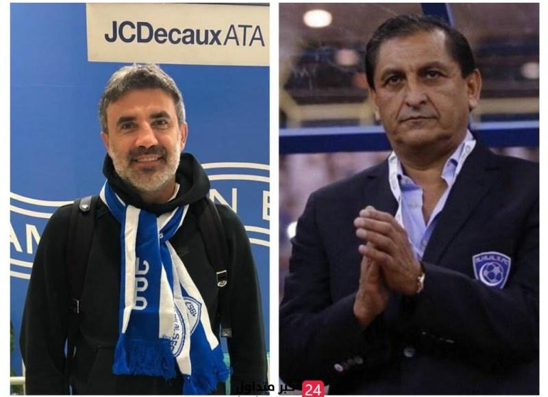 كأس دوري محمد بن سلمان للمحترفين واقعة رامون دياز تُثير قلق زوران ماميتش