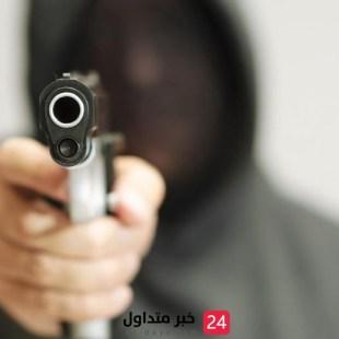 مسلحين إقتحما مجمع تعليمي متسببين في إثارة الذعر لمنسوبي المجمع