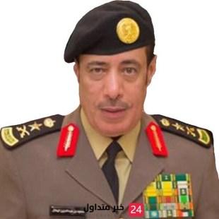 وفاة مدير الأمن العام السابق الفريق سعود الهلال بعد معناته مع المرض