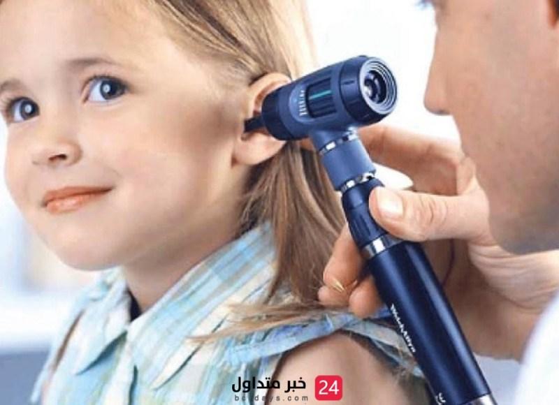 ماهي علامات ضعف السمع لدى الأطفال؟؟