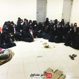 الدوريات الأمنية في الرياض تضبط شبكات تدير المتسولين
