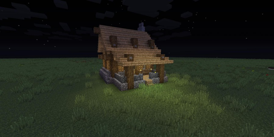 Build Your Own House Online Game