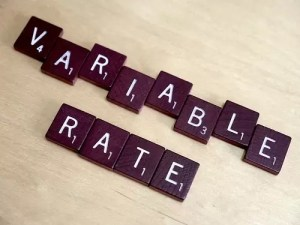 Variable Rate vs fixed rate
