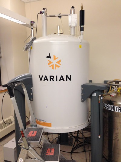 Varian Linux : varian, linux, Magnetic, Resonance, Center, Research, -Core, Facilities, Boston, College